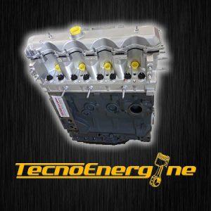 Motore Daily Ducato 814043