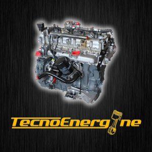 Motore Iveco 35c18 3.0