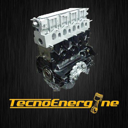 Motore Nissan Renault 1.9dci F9Q