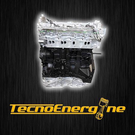 Motore Nissan-Renault-Opel M9R 2.0 dci
