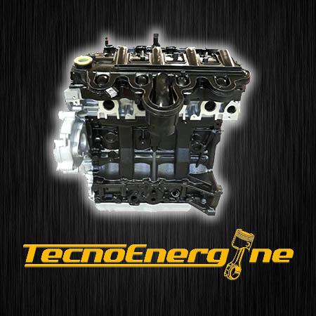Motore Renault-Nissan-Opel 2.5 G9U