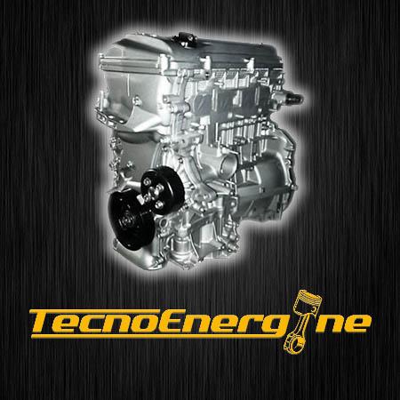 Motore Toyota 1az fe Rav4-Avensis 2.0