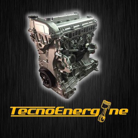 Motore Mazda l3k9