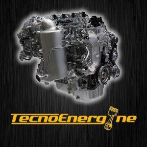 Motore Mazda sh 2.2 diesel